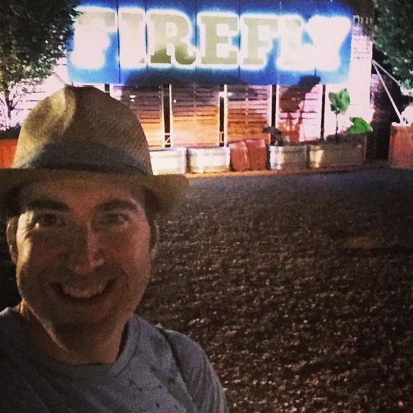 Ben @ Firefly